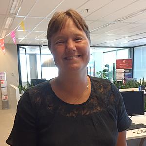Yvonne Ceelie - software engineer at AxonIQ