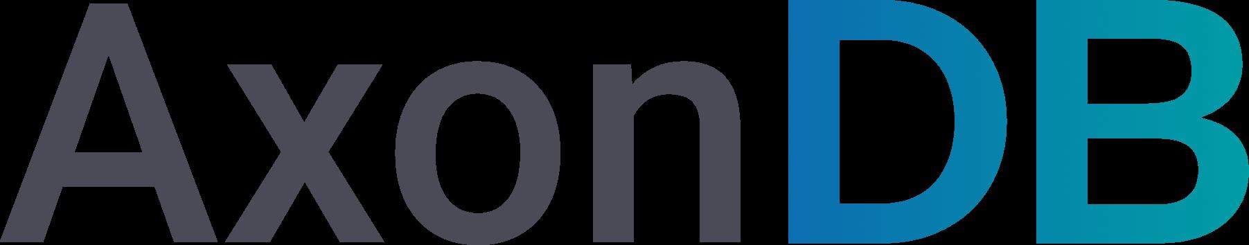 AxonDB logo