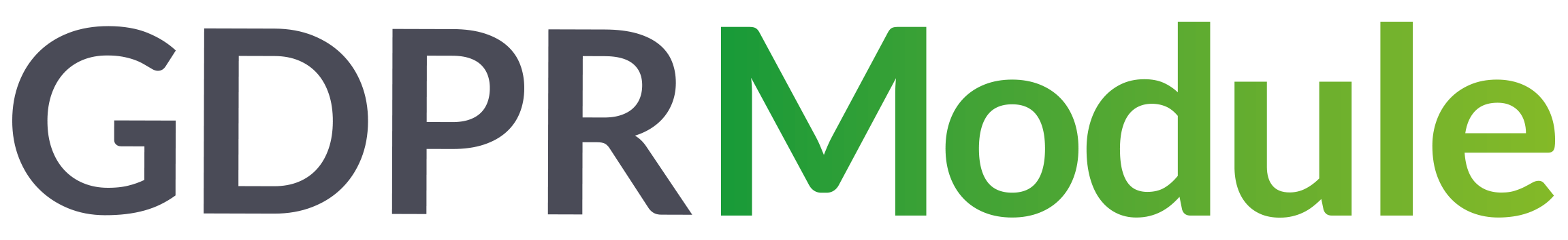 GDPRModule logo