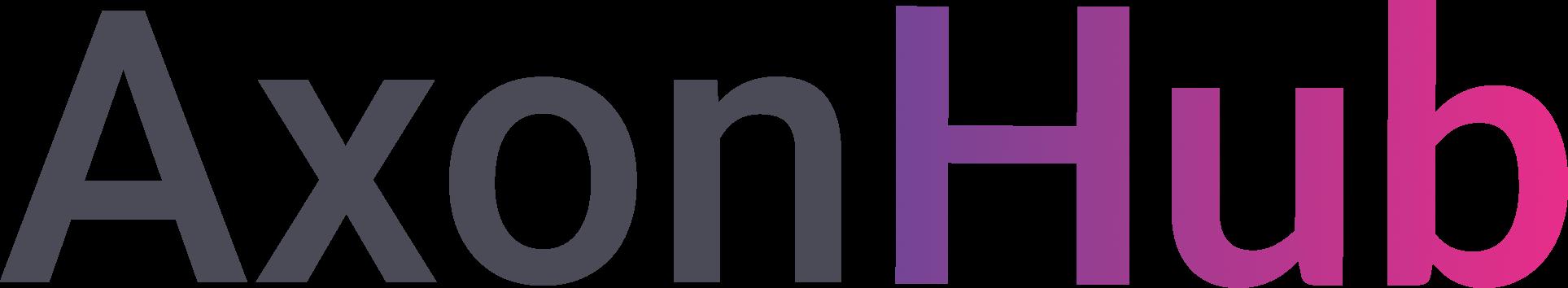AxonHub logo